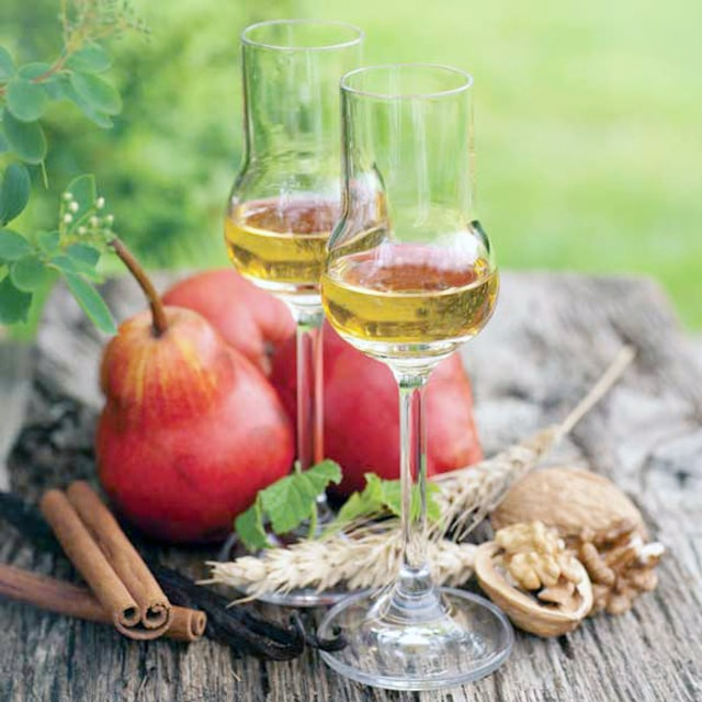 Classification of fruit wines and characteristics of fruit wines