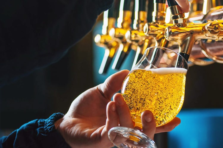 What exactly is craft beer?