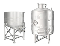 Commercial Winery Equipment