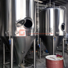 Efficient 7BBL Beer Brewing Equipment 800L Commercial Brewing Equipment Conical Fermentation Tank for Sale