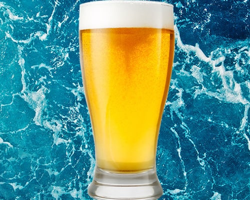 Beer brewing water quality requirements and the relationship between water quality and brewing?