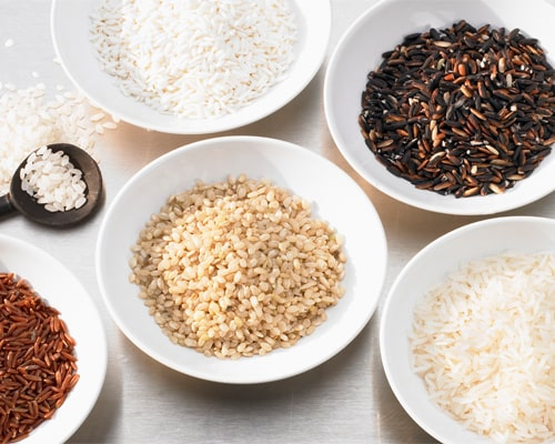 Do you know the black rice beer processing method?