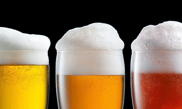 Why do many large hotel restaurants choose small beer brewing equipment?