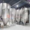 4000L Industrial Beer Brewery Equipment Brewery Tanks for Stout Red Beer Production Near Me