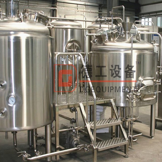 1000L craft beer equipment artisanal brewpub brewing equipment cost
