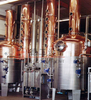 200L 500L Distillation Equipment for Vodka Rum Copper Craft Distiller for Sale