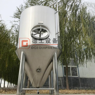 From 500L-200HL Available all size European Certified Unitanks fermenters brewing equipment