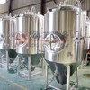 Supply 1000L Fermentation Tank Stainless Steel Brewery Tanks Conical Fermenter Polyurethane Near Me
