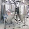 Hot Sale 200L 300L 400L Professional Beer Equipment Jacket Customized Beer Brewing Equipment for Pub/hotel