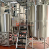7bbl brewery equipment for restaurant brewpub set up costs artisanal beer equipment