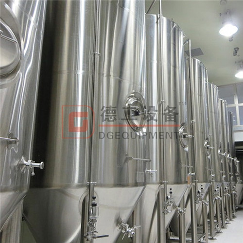How to extend the life of craft beer equipment?
